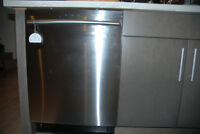 Brand new Stainless Steel Samsung Dishwasher