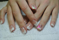 Nail Technicians, Manicurist/ Pedicurist