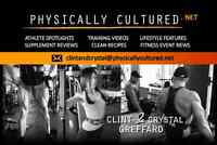 Training & Diet Coach | General Fitness or Competition Prep