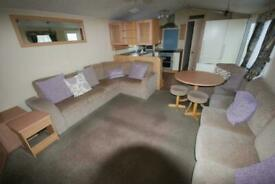 Static Caravan For Sale Off Site 3 Bedroom Willerby Legacy 40FTx12FT Three