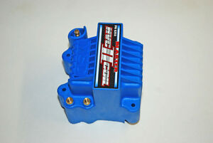New MSD Blaster 8253 HVC-2 coil (for use with the MSD 6