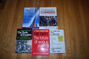 Conestoga College Career Development Books for sale