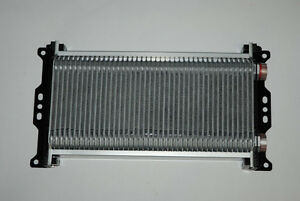 Earl's 42-Row Narrow Cooler (Engine Oil Or Transmission Fluid)