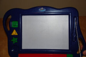 tablette imagination - enfant