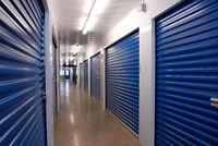 STORAGE!!!!  FIRST MONTH RENT $1 -- CALL FOR DETAILS  NO HIDDEN