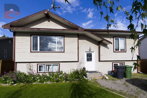 DOME REALTY INC. - NEW LISTING!!! - 18 GARNET CRESCENT