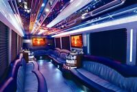 Make your Special Event more eventful with an Erinmills Limo