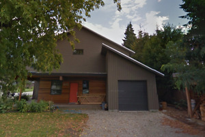 Exceptional home in Revelstoke
