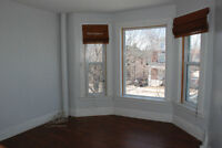 3+1 bedroom apartment available immediately or for July 1