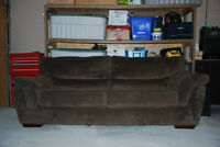 Couch, Furniture
