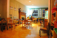 Sunny Montessori / Daycare in Richmond Hill- Infants to 10 year
