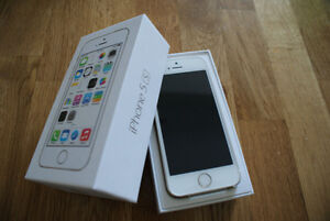Iphone 5S in amazing condition