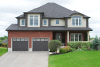 Beautiful Home in Breslau - OPEN HOUSE SAT & SUN 12 to 4