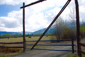 Yukon Agriculture Land for Sale North Shore Greater Vancouver Area image 2