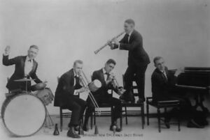 New Orleans Style Jazz Band