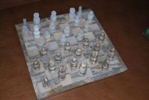 jeux en marbre