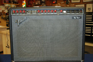 "Fender Amp ""The Twin"""