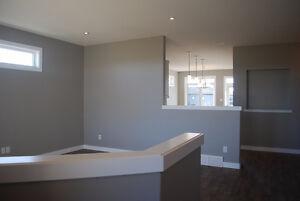 """1470 sqft bungalow w/suite rough in- Bethune's """"Urban Fringe"""" Regina Regina Area image 8"""
