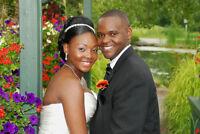 PHOTO OU VIDÉO,MONTAGE VIDÉO, PROFESSIONNEL POUR MARIAGE 299$