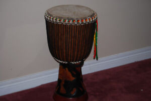 Excellent Djembe
