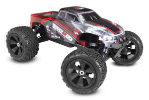 Redcat Racing Terremoto V2 1/8 Scale Brushless Electric Monster