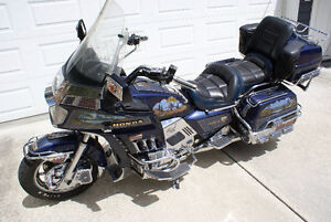 Great deal! Super Clean Mint Rare Gold Wing full dress