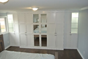 Fitak Woodcraft offers Kitchens built ins and woodworking Belleville Belleville Area image 6