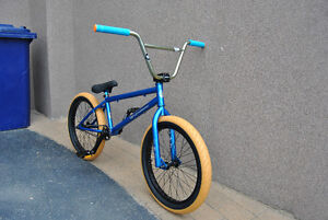 BMX***KINK*** Liberty * Custom ***Impeccable*** 20.85""