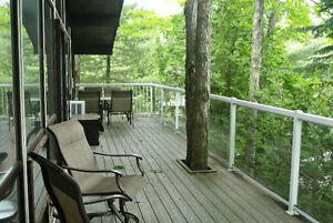 Escape to the Lake Everyday! Open House May 1st 1-3 pm