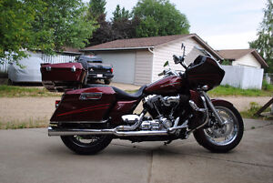 next to New 2008 Road Glide