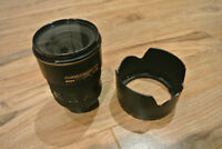 Professional Photography/Video Kit: Nikon D7000 and 4 Lenses