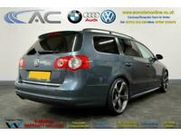 VW Passat Estate 2.0 TDI 140bhp (2009) R-Line (+6 Mth Warranty) 99,548mls - FSH