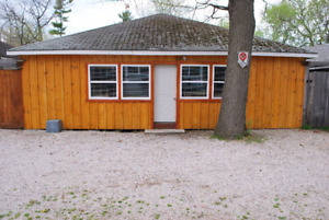 Cottage for rent 13 A Woodward..Grand Bend