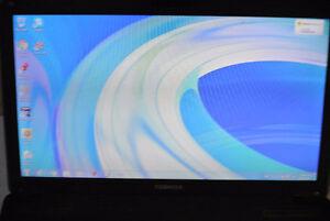 Toshiba Satellite 650D Laptop *******************