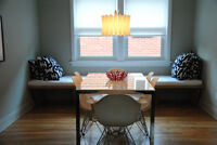 Spacious 3 Bedroom Apartment (New Edingburg/Beechwood)