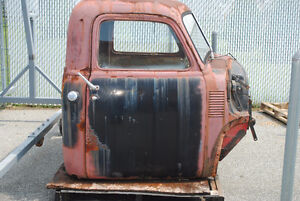 Wanted 1947 - 1953 Chevy and Gmc