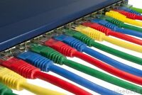 Structured/Network Cabling & Service Cat5e/Cat6 (Voice & Data