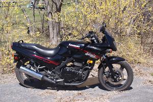 Awesome Motorcycle for Beginners Gatineau Ottawa / Gatineau Area image 2