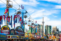 Canadian National Exhibition Job