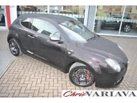 2015 Alfa Romeo Mito TB MULTIAIR QV LINE TCT ** FACTORY FITTED SUNROOF ** Petrol