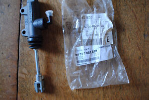 Rear master cylinder '08 BMW RT