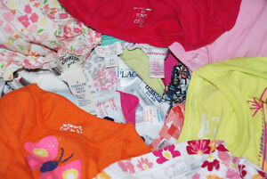 Baby Girl 3 Years 3T Wholesale - Osh Kosh, Carter's, Place,...