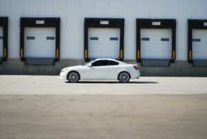 2008 Infiniti G37s Coupe (Sport Package)