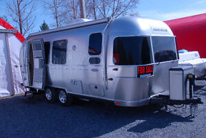 Airstream Flying Coud 23 FB
