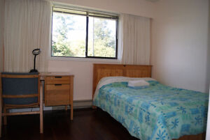 Nice Bedrooms Near Uvic Avail July 1 (Gordon Head)