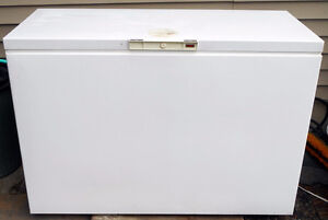kenmore Chest Freezer - Very Good condition, gets cold fast
