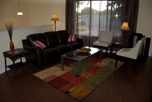 Furnished Rentals Available in Regina
