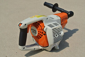 Stihl BT- 45 Gas Powered Drill