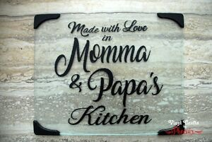 Personalized Cutting boards, perfect gifts Peterborough Peterborough Area image 3