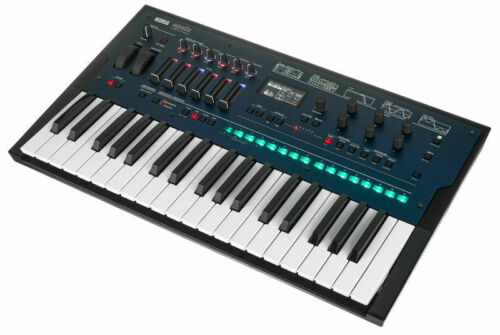 KORG OPSIX Altered FM Synthesizer 37-Key KEYBOARD 32 Voice Polyphony MINT in BOX